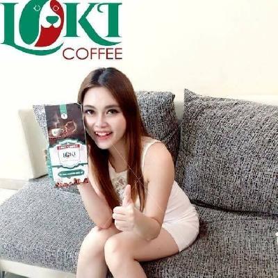 Tổng quan về cà phê LOKI