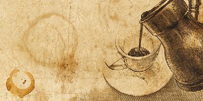 Truyền thuyết coffee